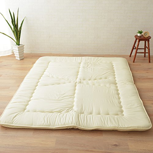 prev emoor cotton polyester japanese traditional futon mattress      rh   chicagomattress pany co