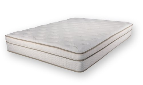 Ultimate Dreams King Size Total Latex Mattress Chicago